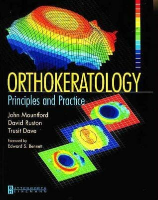 Orthokeratology, ortho-k, laser eye surgery