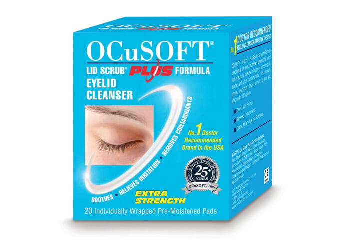 ocusoft demodex